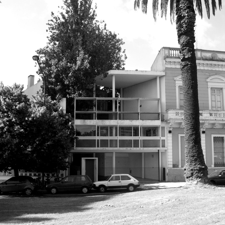 Day 29 le corbusier wazeone - Casas de le corbusier ...